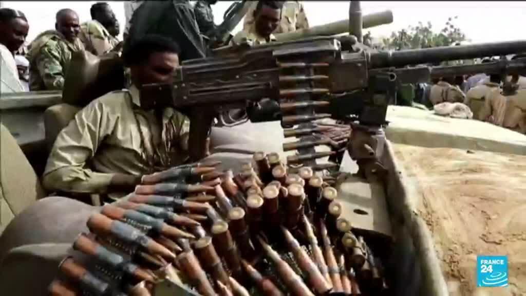 2021-08-12 16:07 Sudan to hand ex-President Omar al-Bashir to ICC