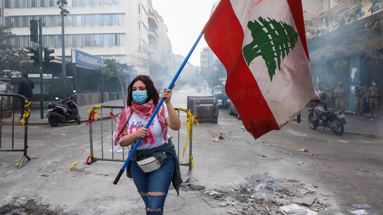 LEBANON - LIBAN