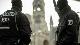 صورة من موقع الهجوم