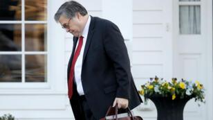 Plusieurs membres de l'équipe Mueller estime que les conclusions de William Barr sont biaisées.