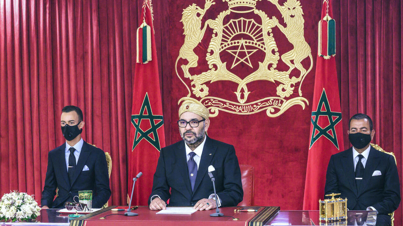 Image Fate of ruling Islamist party at stake as Morocco readies for parliamentary vote