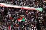 السودان: حكم بالإعدام على 27 عضوا في جهاز المخابرات العامة بتهمة ضرب متظاهر حتى الموت