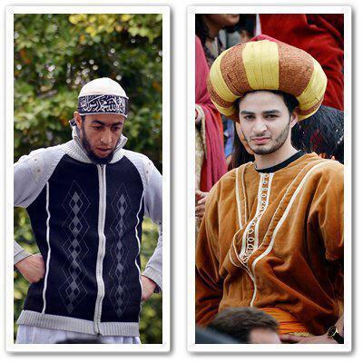 صورة نشرتها على الفيس بوك صفحة  Radio-Theatre  عن  T.Marzougui