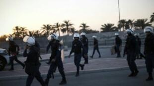 جهاز الأمن البحريني