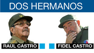 Raúl Castro dejará la presidencia este jueves tras la elección de la Asamblea Nacional