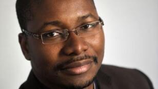 Gilles Yabi, fondateur du think tank Wathi basé au Sénégal