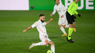 Dani Carvajal has won the Champions League four times with Real Madrid