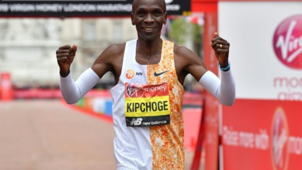 Marathon man Kipchoge to again target two-hour barrier