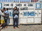 Congo health minister resigns in protest over govt's handling of Ebola