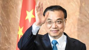 La création du fonds d'investissement a été annoncé par le Premier ministre Li Keqiang lors de sa visite à Riga en Lettonie.