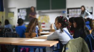 نحو 10 ملايين طالب يواجهون خطر عدم العودة الى مدارسهم للابد بسبب فيروس كورونا