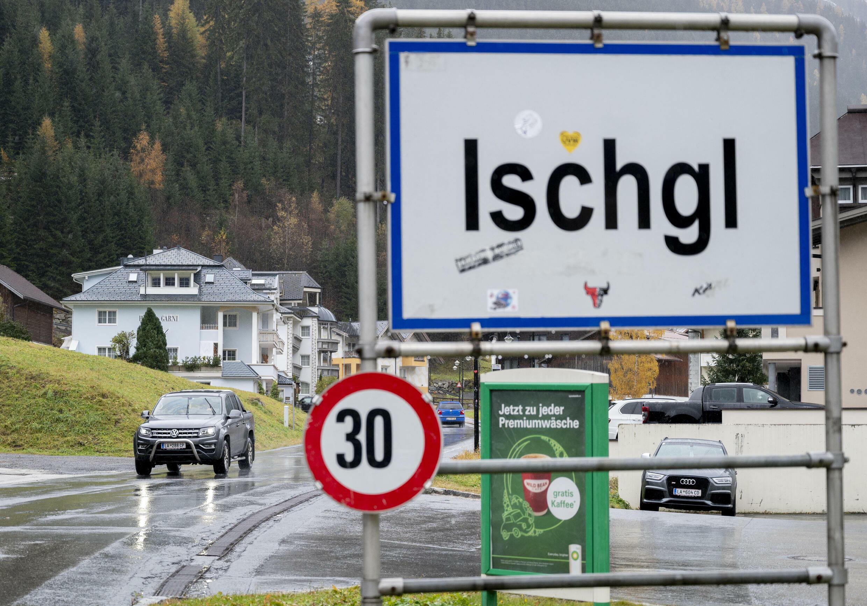 Austria Ischgl covid-19