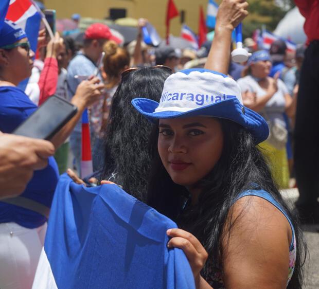 Recientemente se creó la unión de exiliados nicaragüenses  en Costa Rica quiénes pretenden realizar censo, ferias laborales y ayuda humanitaria para los refugiados en ese país.