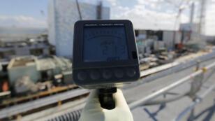 Les taux relevés dans la centrale nucléaire de Fukushima peuvent atteindre 530 sieverts par heure, selon Tepco.