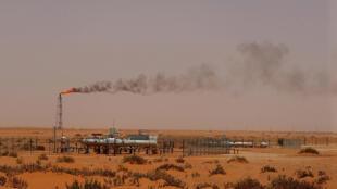 """L'Arabie saoudite a assuré ne """"pas chercher à politiser le pétrole"""""""