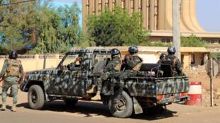 EN-Niger Niamey