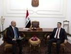 العراق: تكليف رئيس المخابرات مصطفى الكاظمي بتشكيل الحكومة بعد اعتذار عدنان الزرفي