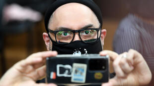 "Russian director Kirill Serebrennikov has maintained the fraud charges against him were ""absurd""."