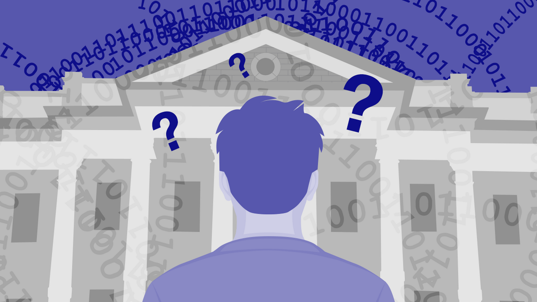 Les algorithmes auront-ils la peau de l'État providence ?