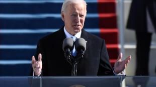 Las principales bolsas mundiales subieron el miércoles al posesionarse Joe Biden como presidente de EEUU, impulsadas en parte por las medidas de estímulos propuestas por el nuevo presidente para enfrentar las consecuencias del coronavirus