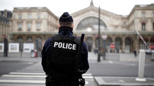 French police have arrested 61 suspected of involvement in an online child pornography ring.
