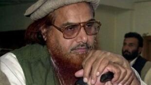 """حافظ سعيد زعيم تنظيم """"الدولة الإسلامية"""" في أفغانستان وباكستان"""