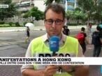 Weekend crucial pour Hong Kong (vidéo)