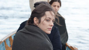 "Marion Cotillard dans ""The Immigrant"" de James Gray."