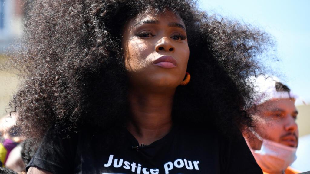 Violences policières et diffamation : Assa Traoré, une militante obstinée et controversée