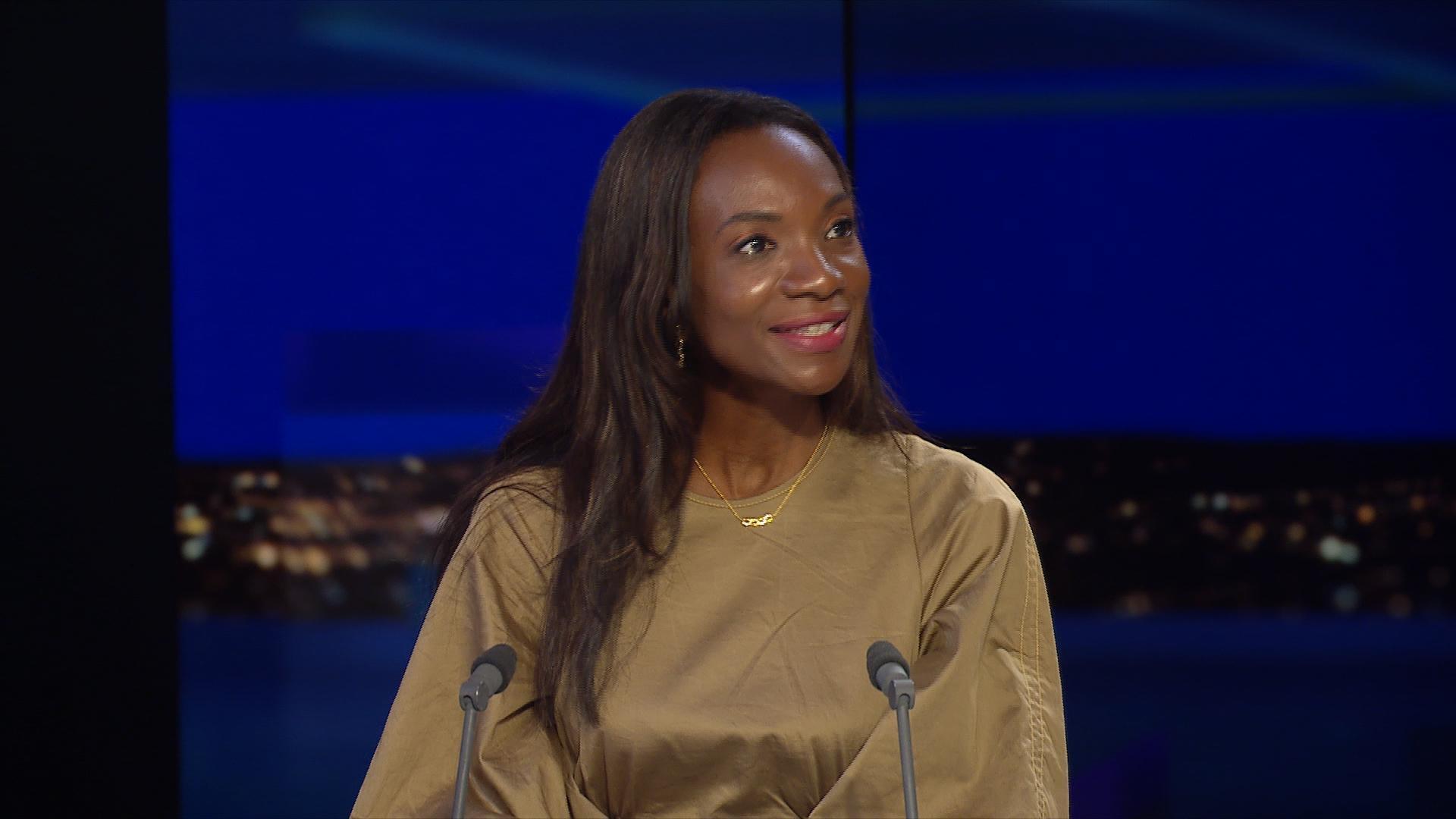 Laureen Kouassi-Olsson