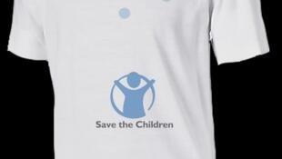 قميص ذكي لحماية الأطفال من الاختطاف