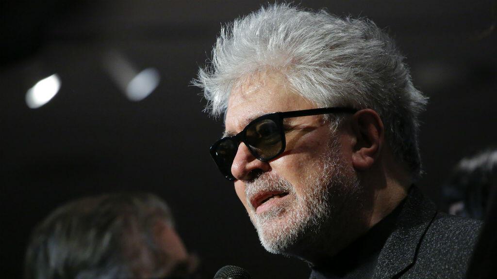 Les films du cinéaste Pedro Almodovar ont été plusieurs fois récompensés par le jury du festival de Cannes.