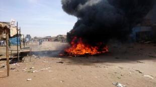 Le Soudan est depuis plusieurs jours en proie à des manifestations contre la vie chère