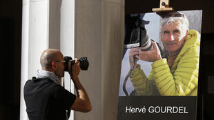 Herve Gourdel, 55, was abducted on September 21, 2014, while hiking in Algeria's Djurdjura National Park.
