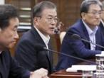 Washington s'inquiète après la rupture de l'accord de partage militaire entre Séoul et Tokyo