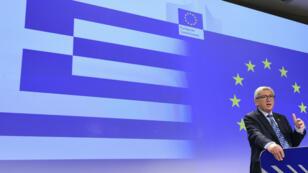 Jean-Claude Juncker a affirmé que les créanciers ne feront pas de nouvelles propositions à la Grèce.