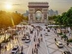 Just for tourists? Paris aims to draw locals back to Champs-Élysées