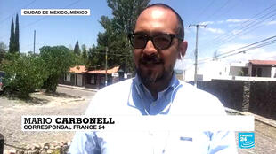 MarioCarbonell-Mexico-France24