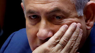 انتخابات إسرائيلية للمرة الثالثة