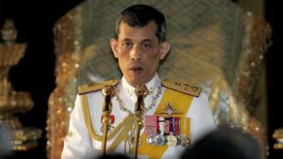 Le prince héritier Maha Vajiralongkorn réside la plupart du temps en Allemagne.