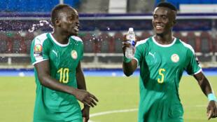 Pour le Sénégal, première puissance d'Afrique, la donne est simple : continuer sa montée en puissance.