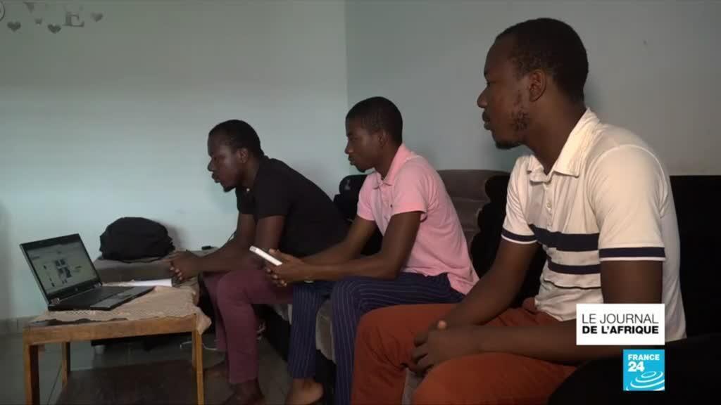 2021-05-20 22:55 Côte d'Ivoire : l'e-commerce informel attire de plus en plus