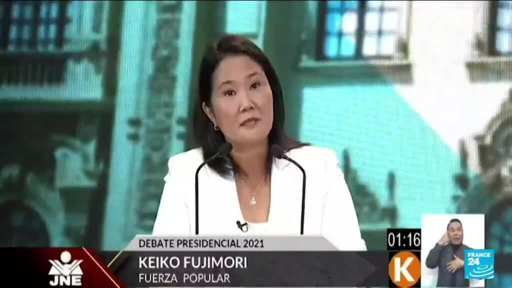 2021-06-07 11:03 Peru's polarising election challenges economic model