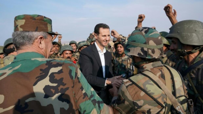 Syria's Assad vows support for Kurds against Turkey assault