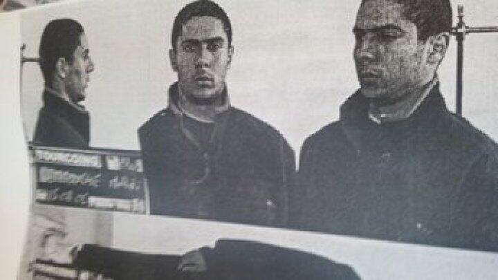 مهدي نموش مشتبه بأنه نفذ هجوما على المتحف اليهودي في بروكسل في 2014