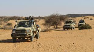 Les forces maliennes sont régulièrement visées par des attaques meurtrières.