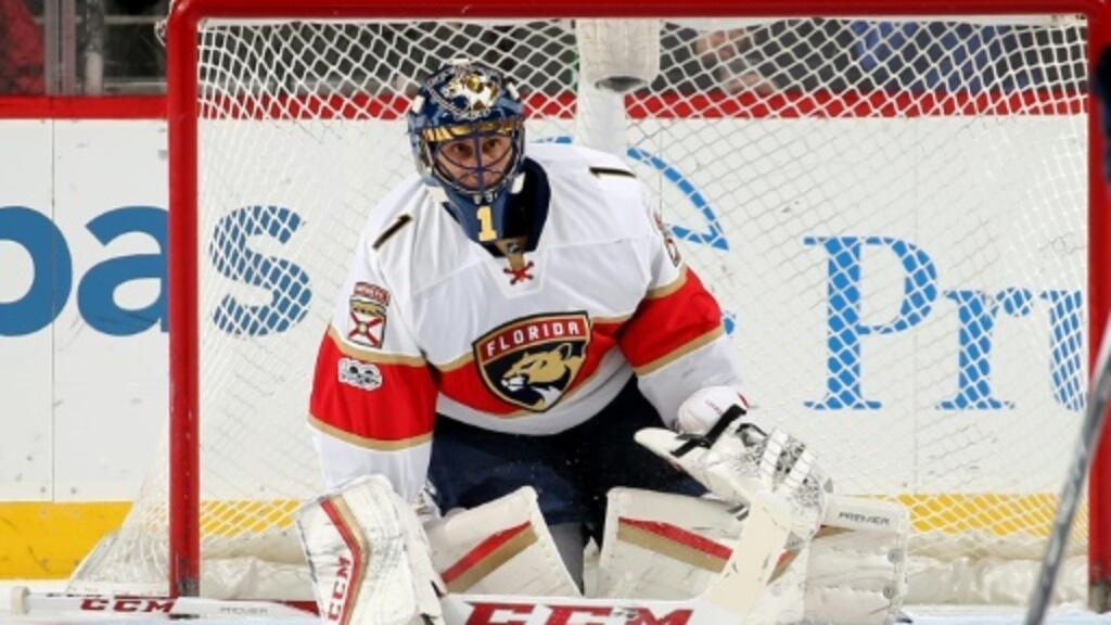 Nhl Star Goalie Luongo Retires After 19 Nhl Seasons