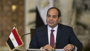 Egyptian President Abdel Fattah al-Sisi, whose regime has been central to efforts to bridge the gap between Hamas and Israel, despite his crackdown against the Muslim Brotherhood, a key ally of the Palestinian faction
