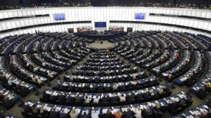 الانتخابات الأوروبية. 26 مايو/أيار 2019