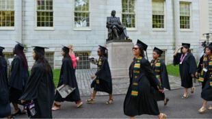 Pour la 14e année consécutive, Harvard arrive en 2016 en tête de ce classement des 500 meilleures universités au monde.
